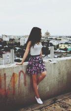 Я люблю тебя ♥ by Merjanovo