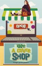 1004 : a cover shop by -etaereal