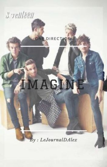 TOME 01 : Diary's Imagine - [1D] ✅
