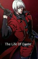 The life of Dante by austyns117