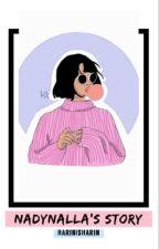 Nadynalla's Story by shinkiraa