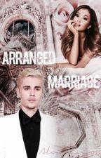 Arranged Marriage (Jariana) by AlvinLow1028