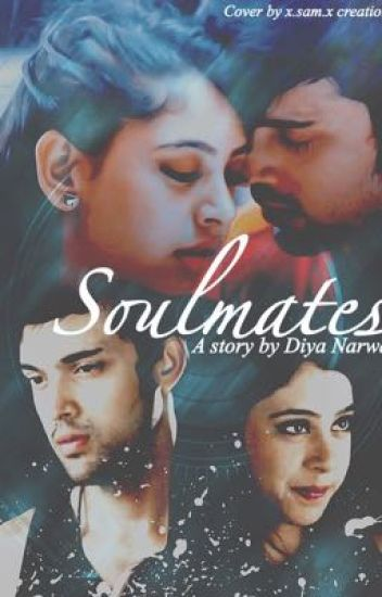Manan SS : SOULMATES*Completed*