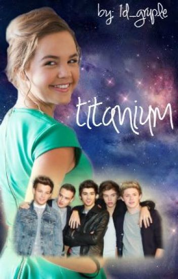Titanium (A One Direction Adoption Story) [Under Major Editing]