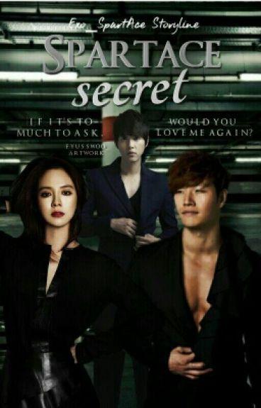 SPARTACE Secret