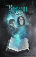 Spojení [Harry Potter] by AnnieMirai
