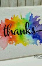Gratitude by niihuu