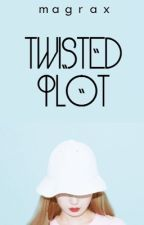 Twisted Plot (CBE#3) by Magrax