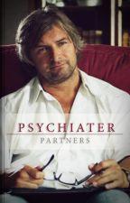 Psychiater  -  Flikken Maastricht by J_S_chrijft