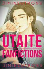 Utaite x reader (VERY SLOW UPDATE)  by HoneyTsun