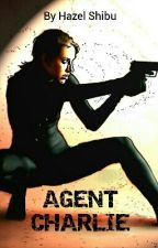 Agent Charlie by hazyday123