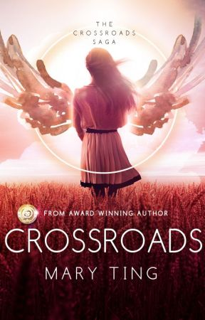 Crossroads by MaryTing