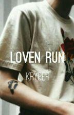 Love Run +KRYBER+ by AJM_Pv