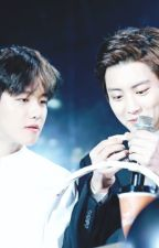 [Oneshot][ChanBaek][H][Finally, You Are Mine] by tap315