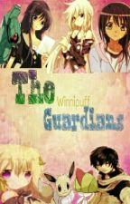The Guardians  (Pokemon,5sos fanfic) by winnipuff