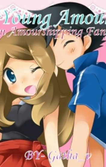 YOUNG AMOUR[AMOURSHIPPING]~Editing~