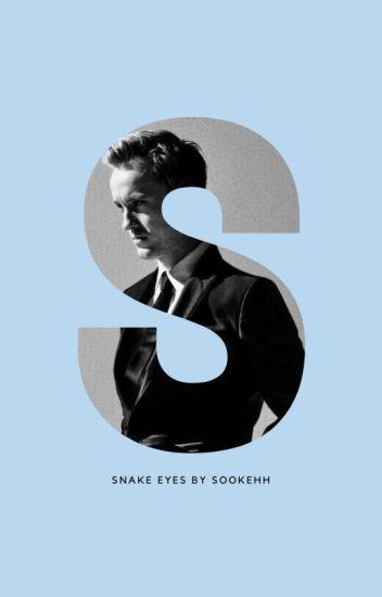 snake eyes ∆ hp