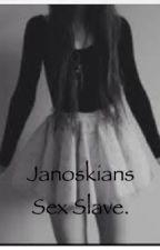 Janoskians Sex Slave by janoskiansplusjai