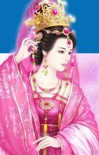 Khí Phi Trùng Sinh: Độc Thủ Nữ Ma Y  by tieuquyen28