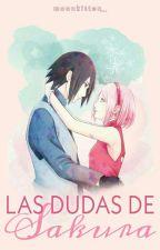 Las Dudas de Sakura ; [サスサク] by freiheit__