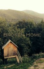 Broken Home by DinaSilviana
