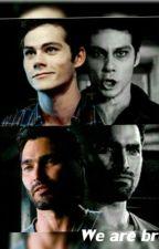 Broken (Sterek one-shot) by CasAndPersonalSpace