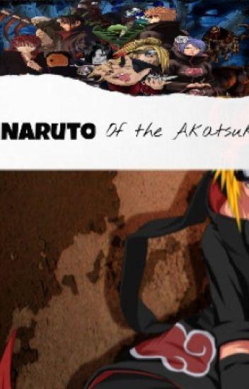 Naruto of the Akatsuki *Discontinued*