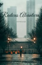 PBS1: Radicus Alcantara by hiamenaj18