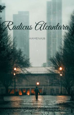 PBS1: Radicus Alcantara by hiamenaj18
