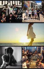 My YouTube Family (A Sidemen FF) by Keichain123