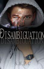 Disambiguation by itsSHPC