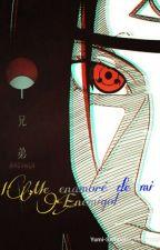 [me enamore de mi enemigo] -Itachi y tu- /Naruto/ by Yumi-Sempai-