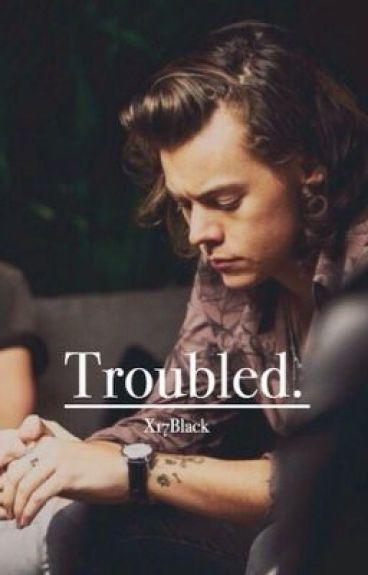 Troubled   Türkçe