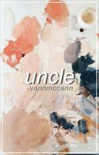 uncle ✧ brusnop by ffaketales