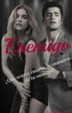 Enemigo. Editando/Corrigiendo by agustinaluz