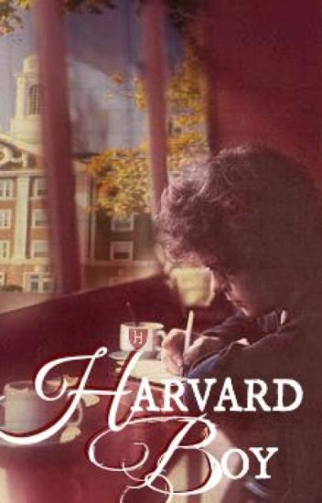 Harvard Boy