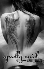 Upadły Anioł [2] † by Azul_Angel