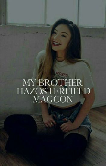 My Brother ➡ MAGCON ✔
