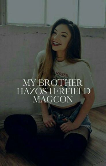 1 | My Brother [MAGCON]