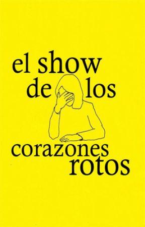 El Show De Los Corazones Rotos (Larry Stylinson) by difusa