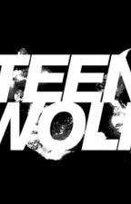 Teen Wolf by Ms_Sprayberry