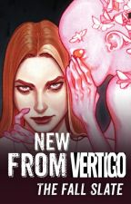 New From Vertigo by VertigoComics