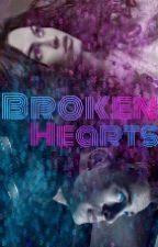 Broken Hearts by ClariceStark