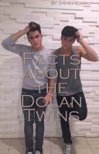 Facts about the Dolan Twins. by 94hestommo