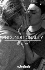 Unconditionally. || #Jafia. by wireinair