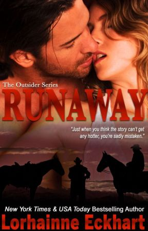 Runaway with bonus short story Overdue by LorhainneEckhart