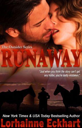 Runaway by LorhainneEckhart