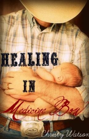 Healing in Medicine Bow by ChristyWatson