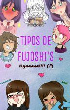 Tipos de fujoshis by KatiaGonzalez9