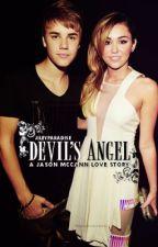 Devil's Angel ( a Jason Mccann Love Story) by jileyparadise